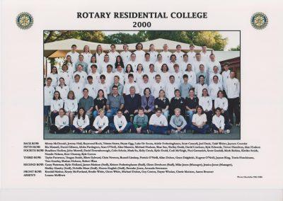 RRC 2000