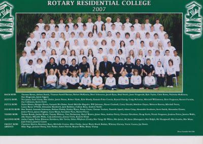 RRC 2007